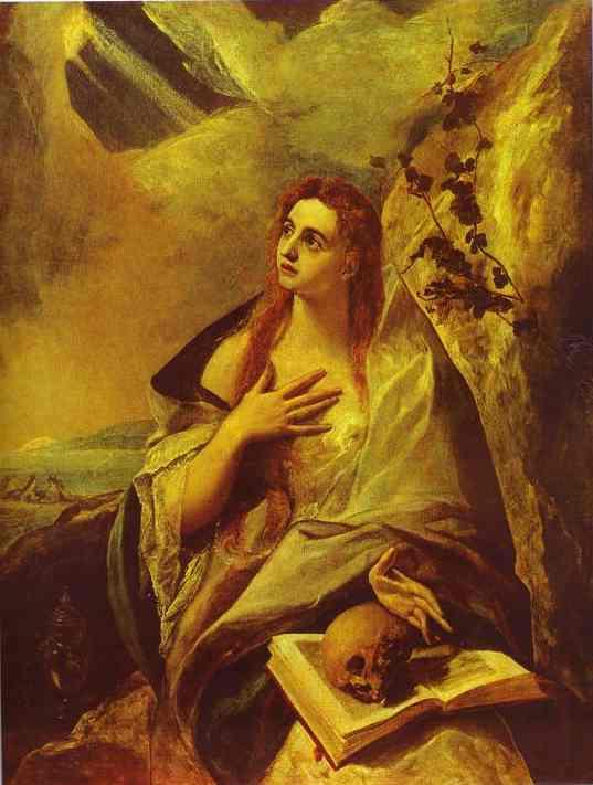 Imagini pentru el greco picturi