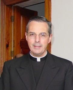 Fr Garza