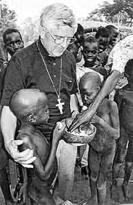 Bishop Caesar Mazzolari
