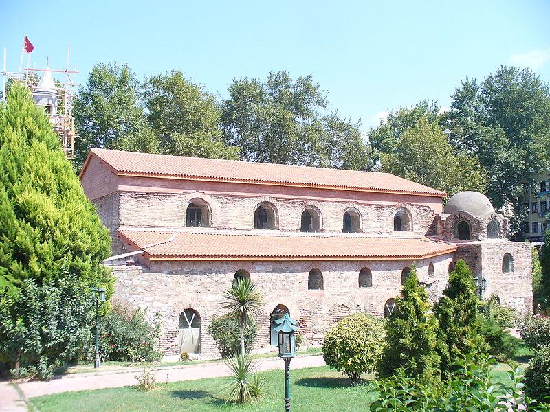 Aghia Sophia