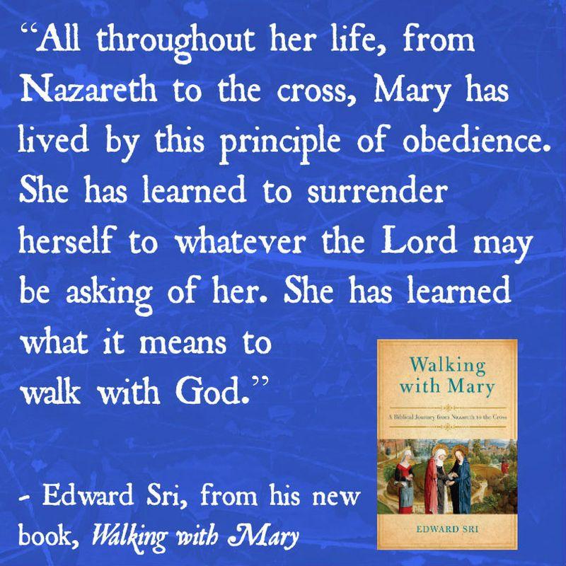 Marys obedience