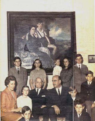 Familia Oriol